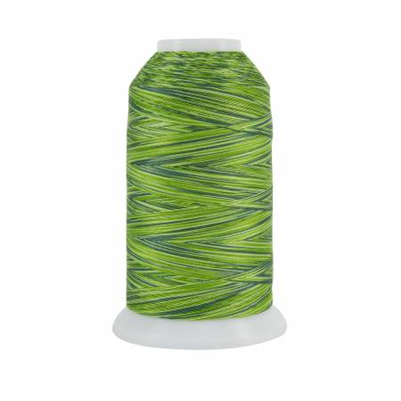 King Tut Cotton Quilting Thread 3-ply 40wt 2000yds Oasis 988