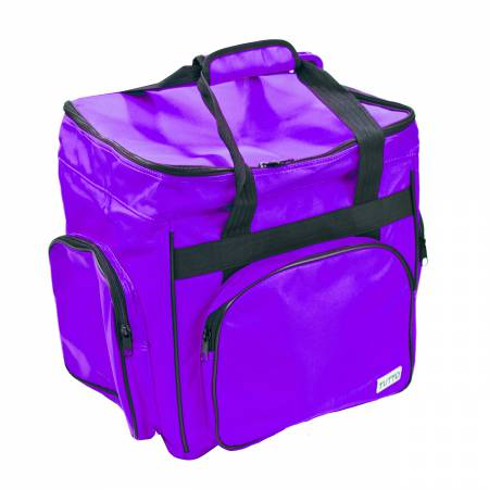 Tutto Accessory Serger Bag Purple