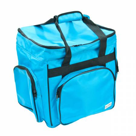 Tutto Accessory Serger Bag Turquoise
