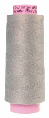 Seracor Polyester Overlock Thread 2734yds Ash Mist