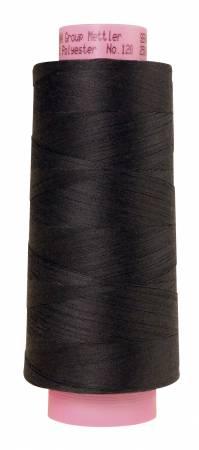 1228-0348 Mole Gray Seracor Serger Thread - Mole Gray -  2734yd 4/bx