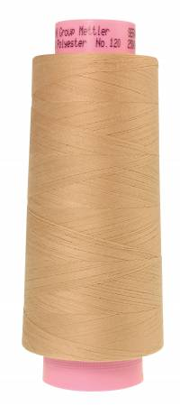 Seracor Polyester Overlock Thread 2734yds Oat Flakes