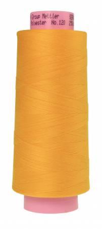 1228-0607 Papaya Seracor Serger Thread - 2734yd
