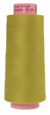 Seracor Polyester Overlock Thread 2734yds Tamarack