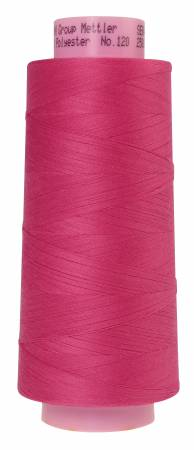 1228-1423 Hot Pink Seracor Mettler Serger Thread 2734yd