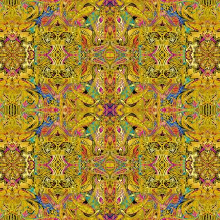 DUETS -Gold Concertina Digital