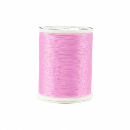113 MasterPiece Cotton Thread 50wt 600yds Peony