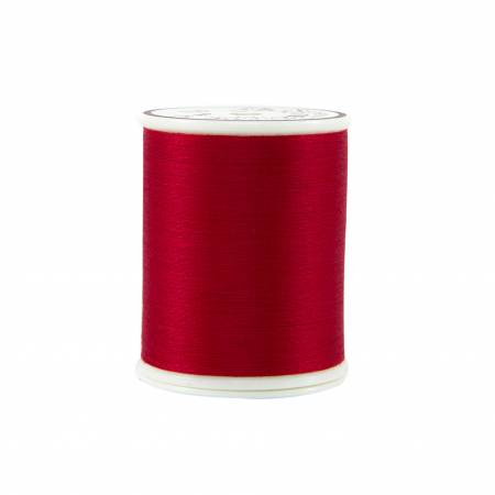 12401-118 MasterPiece Cotton Thread 50wt 600yds Renae Red
