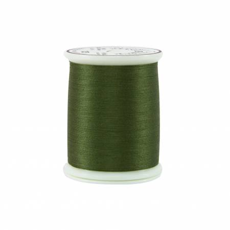 12401-135 MasterPiece Cotton Thread 50wt 600yds Da Vinci