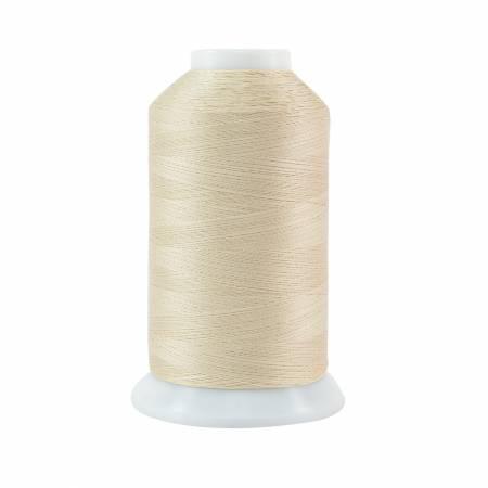 Superior MasterPiece Cotton Thread 3-ply 50wt 2500yds Bisque