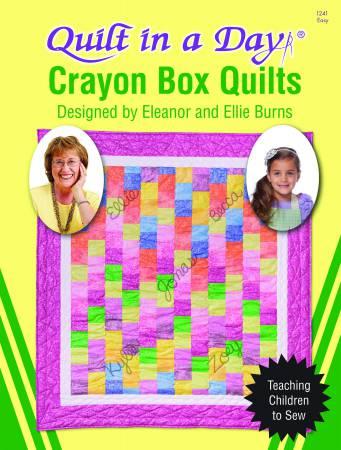 Crayon Box Quilts