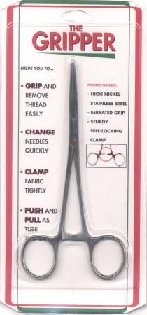 Gripper Needle Puller