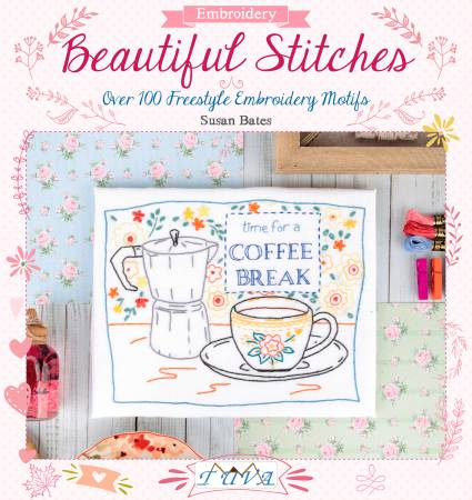 Beautiful Stitches - Softcover