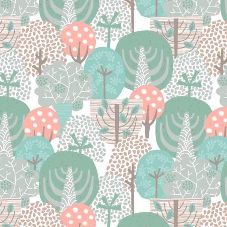 Little Forest 12952-Multi