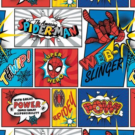 Marvel Kawaii Spider-Man Web Slinger