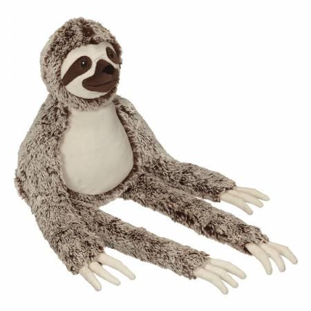 Silvano Long Leg Sloth Buddy