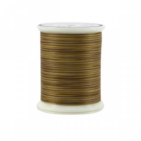 Treasure Cotton Hand Quilting Thread 300yds Cedar Chest