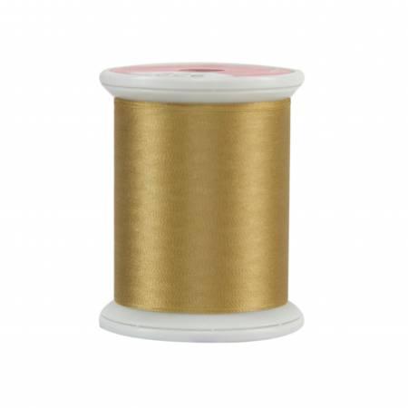 Kimono Silk Thread 100wt 220yd Buttercup