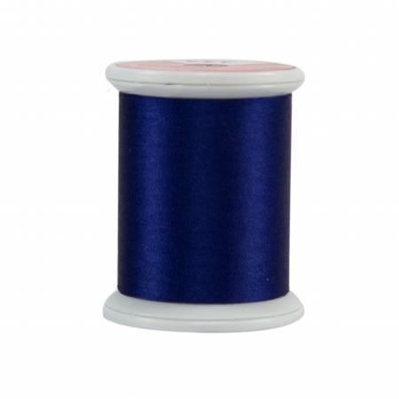 Kimono Silk Thread 100wt 220yd Imperial Blue
