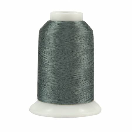 Kimono Silk Thread 100wt 1090yd Castle Gray