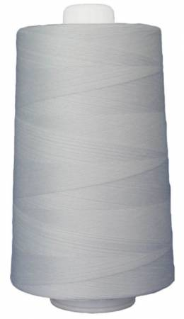 Superior Omni  6000yd Cone- #3001 Bright White