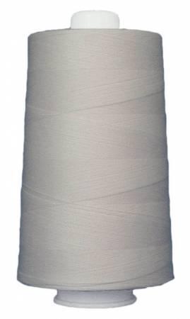 Omni Polyester Thread 40wt 6000yd Pink Pearl White