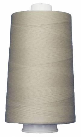 OMNI Polyester-Wrapped Poly Core Cone - Cream