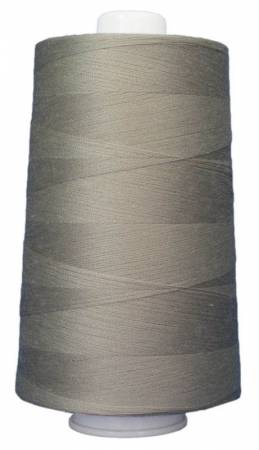 OMNI Polyester Thread 40 wt 6000 yds 3009 Colonial Gray by Superior