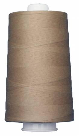 Omni Polyester Thread 40wt 6000yd Buff