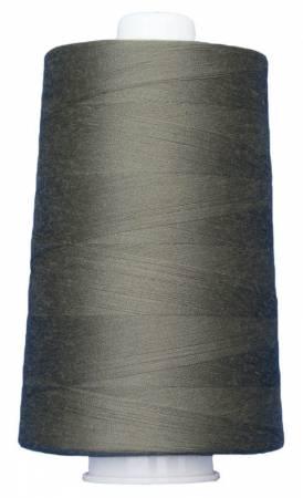 Omni Polyester Thread 40wt 6000yd Grey Slate 3020