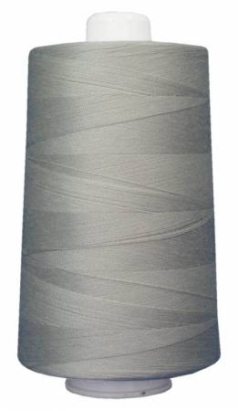 OMNI Polyester Thread 40 wt 6000 yds 3021 Ash Gray by Superior