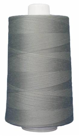 OMNI Polyester Thread 40 wt 6000 yds 3023 Light Gray by Superior