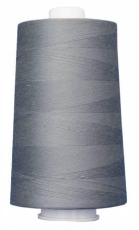Omni Polyester Thread 40wt 6000yd Medium Grey