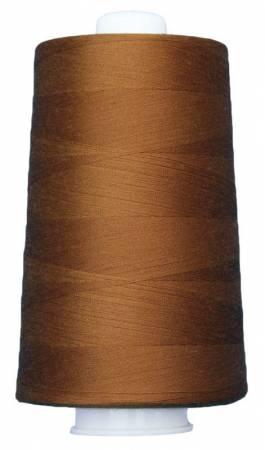 Omni Polyester Thread 40wt 6000yd Ginger Spice