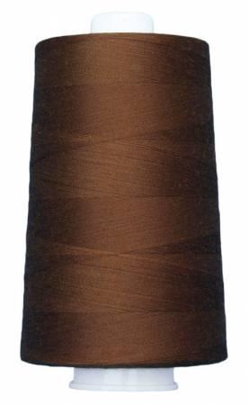 Omni Polyester Thread 40wt 6000yd Cinnamon Stick 3031