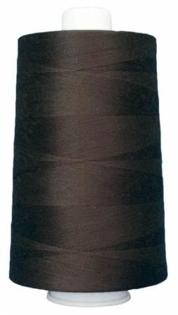 Omni Polyester Thread 40wt 6000yd Molasses 3037
