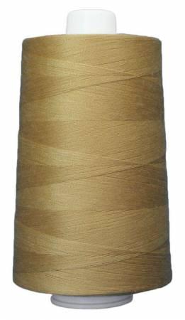 Omni Polyester Thread 40wt 6000yd Vanilla Wafer