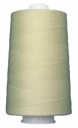 Omni Polyester Thread 40wt 6000yd Light Lemon