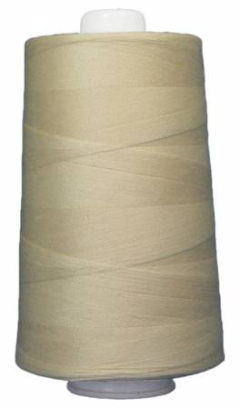 Omni Polyester Thread 40wt 6000yd Butter 3048