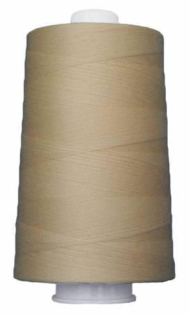 Omni Polyester Thread 40wt 6000yd Cheesecake 3049