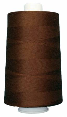 Omni Polyester Thread 40wt 6000yd All Spice 3057