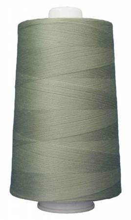 OMNI Polyester Thread 40 wt 6000 yds 3060 Whisper Green by Superior