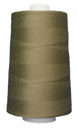 OMNI Polyester Thread 40 wt 6000 yds 3062 Creek Bed by Superior