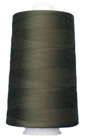 Omni Polyester Thread 40wt 6000yd Pine Shadow