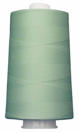 Omni Polyester Thread 40wt 6000yd Blue Spruce