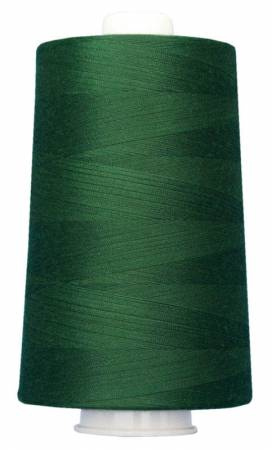Omni Polyester Thread, Forest, 40wt 6000yd