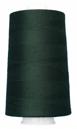 OMNI Polyester Thread 40 wt 6000 yds 3080 Jungle/Shady Fern  by Superior