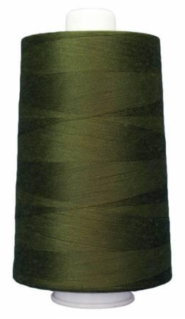 Omni Polyester Thread 40wt 6000yd Cactus 3084