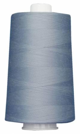 Omni Polyester Thread 40wt 6000yd Harbor Sky