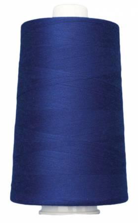 Omni Polyester Thread 40wt 6000yd Royal Blue